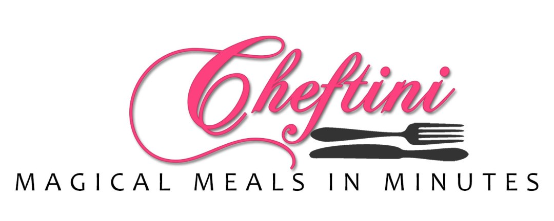 Cheftini Magical Mels in Minutes