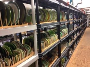 KP plates