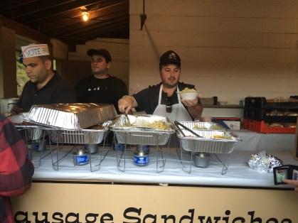 sausage-fest-radells