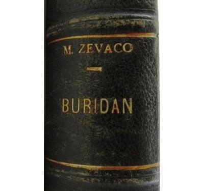 Buridan – volume 1