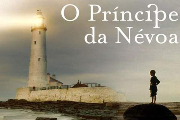O Príncipe da Névoa