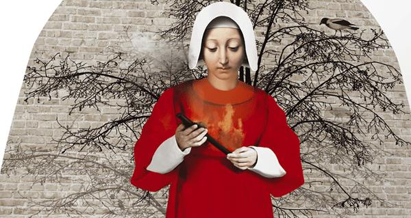 Conto da Aia (The Handmaid's Tale)