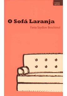 O Sofá Laranja