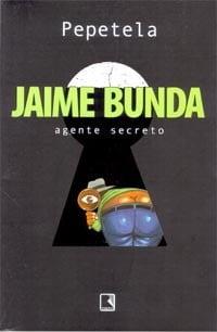Jaime Bunda, Agente Secreto