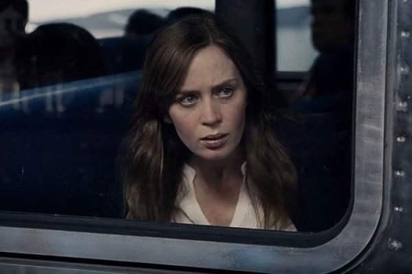 Trailer – A Garota no Trem