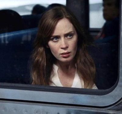 A Garota no Trem – O Filme