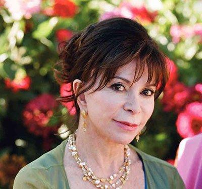 Isabel Allende fala sobre paixão