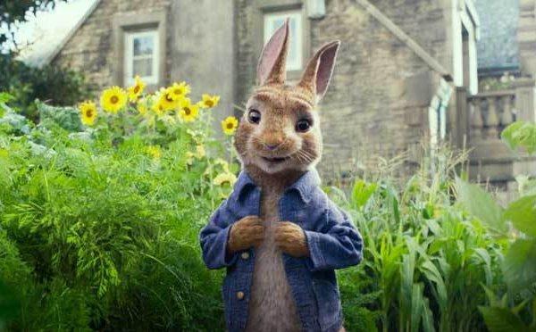 Peter Rabbit – Trailer