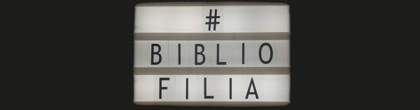 Bibliofilia #207