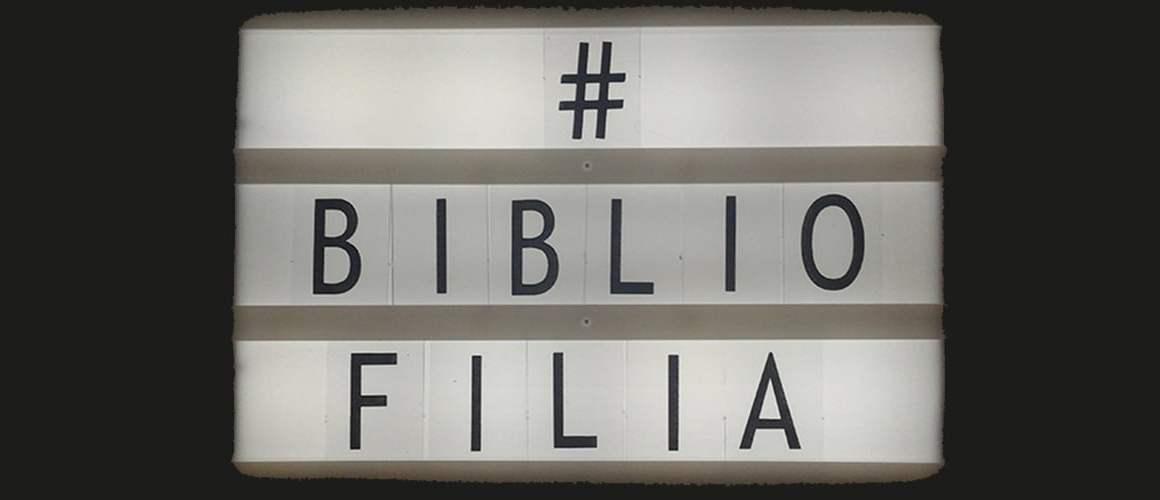 Bibliofilia #203