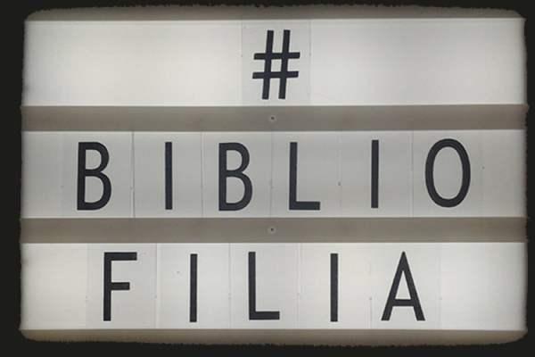 Bibliofilia #183