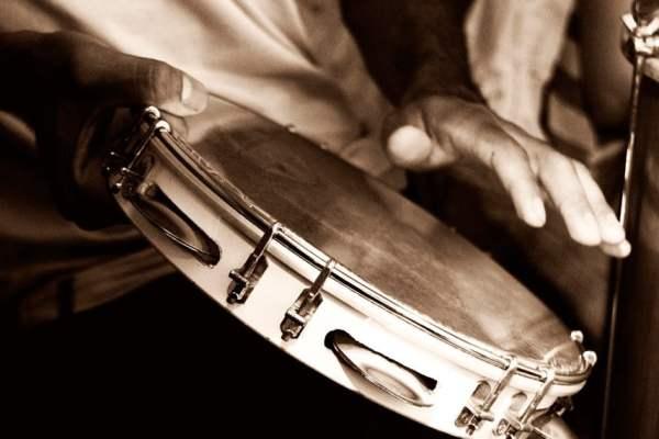 Uma História do Samba, as origens