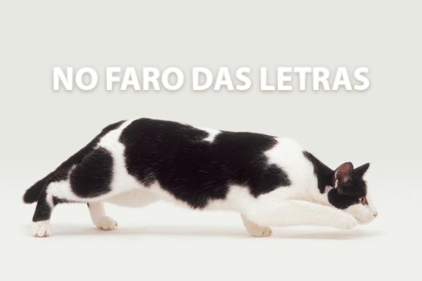 No Faro das Letras #28