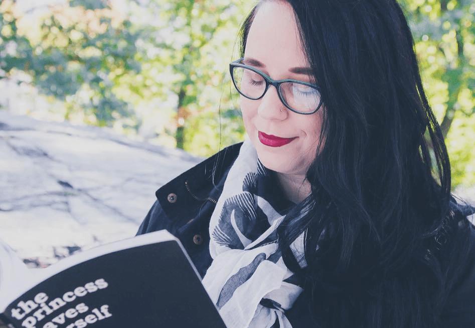 Entrevista exclusiva com Amanda Lovelace
