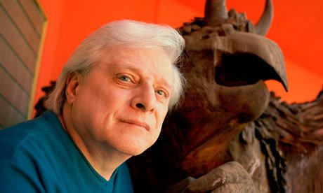 Deathbird Stories – Harlan Ellison