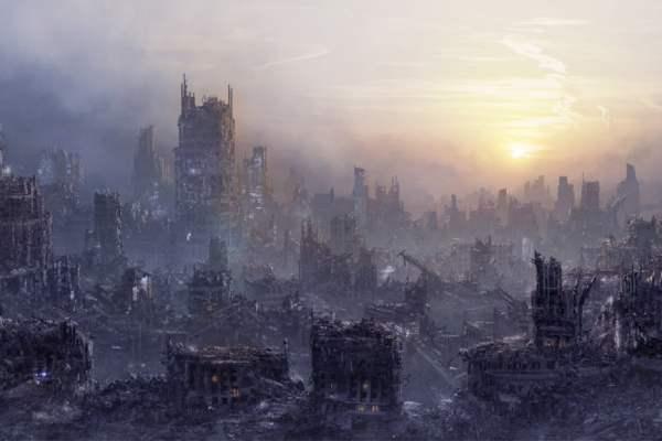 Cinco distopias menos badaladas que você deveria ler