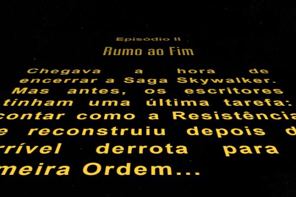 Livros de Star Wars – Episódio 2