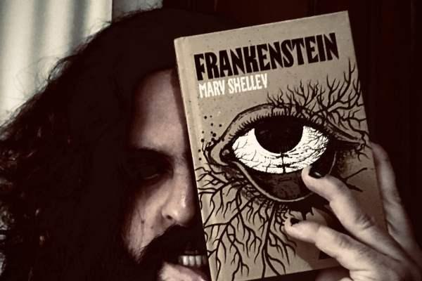 Frankenstein 1816 e 2020: breve exercício de corte e costura (isso não é uma crítica)