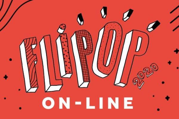 FLIPOP online