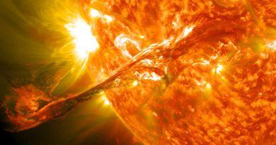 Китай завершает создание «искусственного солнца»