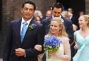 Племянница Елизаветы II развелась спустя 14 лет брака