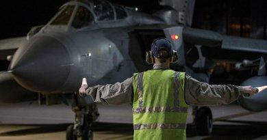 Коалиция нанесла удар по Сирии — что дальше?
