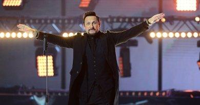 На Стаса Михайлова подали в суд за сорванный концерт