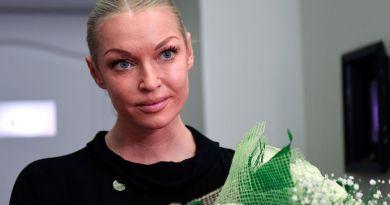 Волочкова опровергла информацию об участии в съемках фильма «Брат-3»