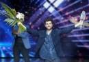 На «Евровидении» победили Нидерланды