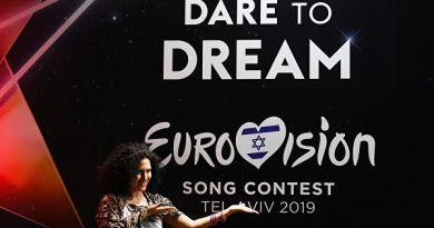 Организаторы Евровидения объяснили перераспределение голосов Белоруссии