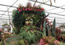В Лондоне открывается самая престижная в мире садоводческая выставка