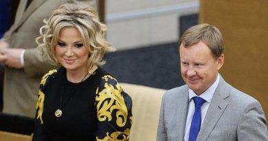 Максакова сообщила Бастрыкину имя убийцы Вороненкова