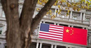 СМИ: Китай и США предварительно договорились объявить мир в торговой войне