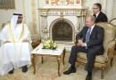 Россия и ОАЭ заключили новые сделки примерно на 1,4 миллиарда долларов