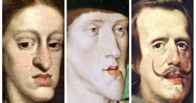 «Габсбургская челюсть» — результат инцеста. Как выродилась могущественная династия Европы