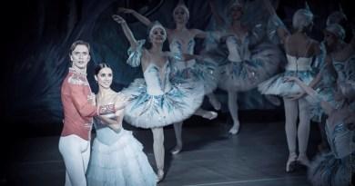 Национальная опера Украины подготовила массу приятных сюрпризов в январе
