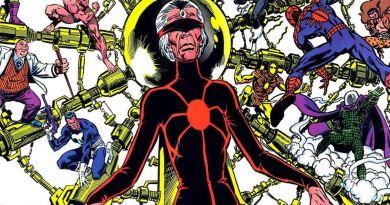 Sony и Marvel запустили в работу тайный проект о женщине-супергероине