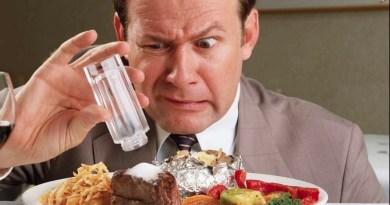 Опровергнут миф о вреде соли