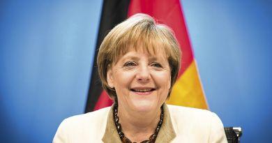 Меркель раскрыла Байдену свою позицию по «Северному потоку-2»