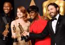 «Оскар» оставит «женские» и «мужские» награды, сообщили в Киноакадемии