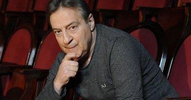 Хазанов стал самым богатым среди худруков московских театров