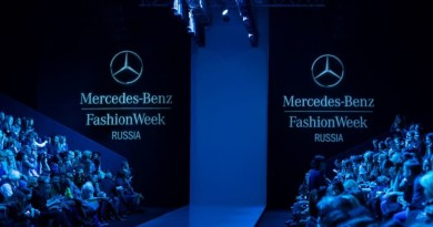 Неделя моды Mercedes-Benz пройдет в конце октября в традиционном формате