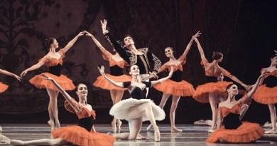 Что нам покажет Национальная опера Украины в октябре