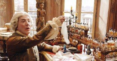 В Европе создадут библиотеку запахов средних веков
