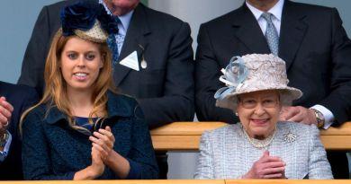 Елизавета II стала прабабушкой в 12-й раз