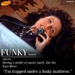Funky Mattress Image