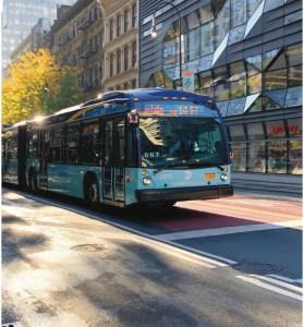 14th street bus