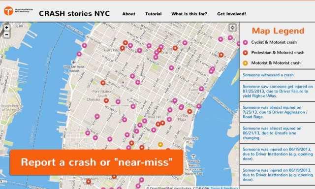 crashstories