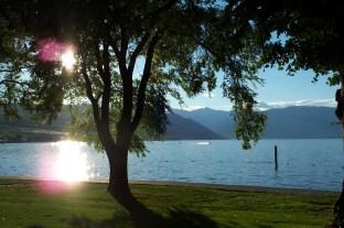Image: Lake Chelan