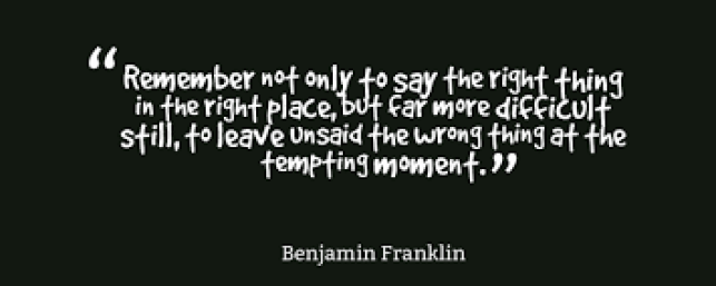 franklin-quote